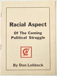 image of Racial aspect of the coming political struggle