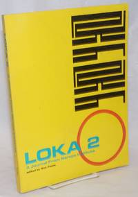 Loka 2: a Journal from Naropa Institute