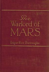 image of The Warlord of Mars.