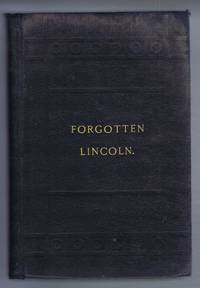 image of Forgotten Lincoln, A History of the City from the Earliest Times