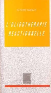 L'oligothérapie réactionnelle
