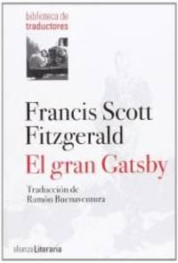 image of El gran Gatsby / The Great Gatsby (Spanish Edition)