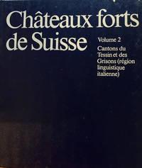 Chateaux de Suisse Vol. 2