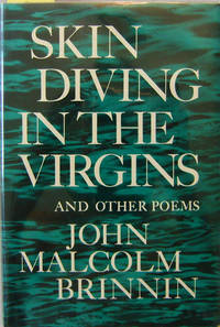 Skin Diving In The Virgins (Presentation Copy)