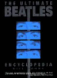 image of The Ultimate Beatles Encyclopedia