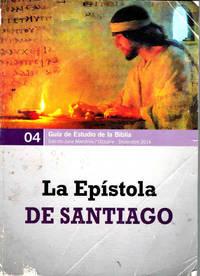 La Epístola de Santiago (Guía de estudio de la Biblia, Edición para adultos,...