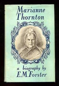 image of Marianne Thornton: 1797-1887 A Domestic Biography