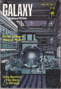Galaxy, September 1978 (Volume 39, Number 7)