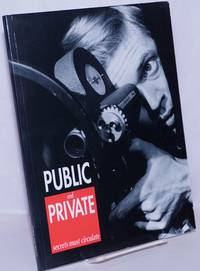 image of Public and Private: Secrets Must Circulate; a collaboration between Stills and the Institut Français d'Écosse, Edinburgh