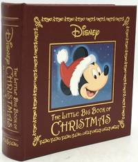 DISNEY.  THE LITTLE BIG BOOK OF CHRISTMAS