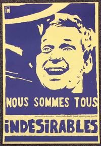 Nous sommes tous indesirables /