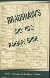Bradshaw's Railway Guide: July, 1922