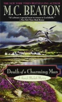 Death of a Charming Man (Hamish Macbeth Mysteries)