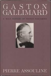 Gaston Gallimard