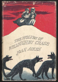 image of Wolves of Willoughby Chase.