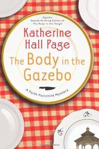 image of The Body in the Gazebo : A Faith Fairchild Mystery
