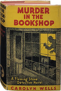 image of Murder in the Bookshop
