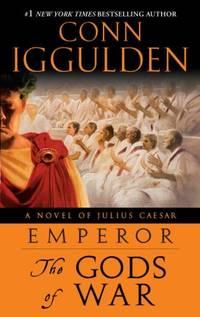 image of Emperor: The Gods of War: A Novel of Julius Caesar: 04