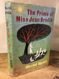 image of THE PRIME OF MISS JEAN BRODIE [SIGNED]