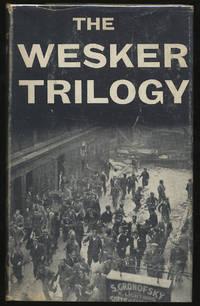 The Wesker Trilogy