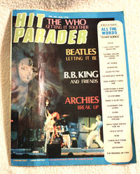 HIT PARADER Nov. 1970