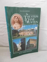 In the Steps of Jane Austen by  Anne-Marie Edwards - Paperback - Signed - 1985  - from High Barn Books (SKU: 48841)