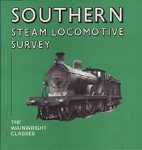 Southern Steam Locomotive Survey : The Wainwright Classes