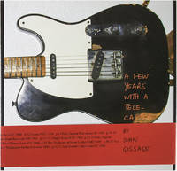 A Few Years With a Telecaster (Signed with Print)