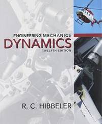 image of Engineering Mechanics: Dynamics &Dynamics Study Pack Package (12th Edition)