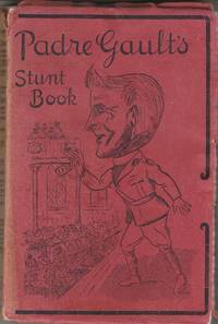 image of Padre Gault's Stunt Book