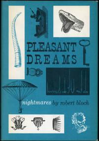 image of PLEASANT DREAMS - NIGHTMARES