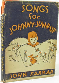 Songs for Johnny-Jump-Up (First Edition in DJ)