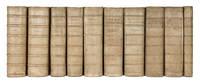 Groot Placaet-Boeck, Vervattende de Placaten, 10 Vols, Complete Set