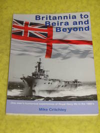 image of Britannia to Beira and Beyond
