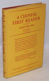 A Chinese first Reader