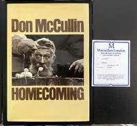 Homecoming : Signed By The Author : With The Publisher's Review Slip