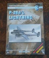 image of P-38J/L Lightning Modelmania 8