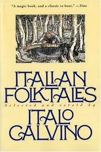 Italian Folktales by  Italo Calvino - Paperback - from World of Books Ltd (SKU: GOR006145273)