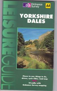 image of Leisure Guide: Yorkshire Dales (New leisure guide)