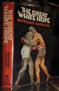 THE GREAT WHITE HOPE. A Play.