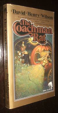 Coachman Rat by Davd Henry Wilson - Paperback - Paperback Original - 1990 - from biblioboy (SKU: 92739)