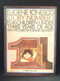 image of Story Number 1; For Children Under Three Years of Age