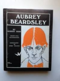 Aubrey Beardsley Eighty-Five Full Page Illustrations And A Revised Iconography By Aymer Vallance