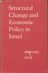image of Structural Change and Economic Policy in Israel.