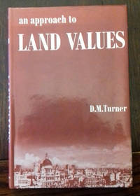 An Approach to Land Values