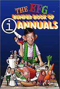 image of The EFG Bumper Book of QI Annuals