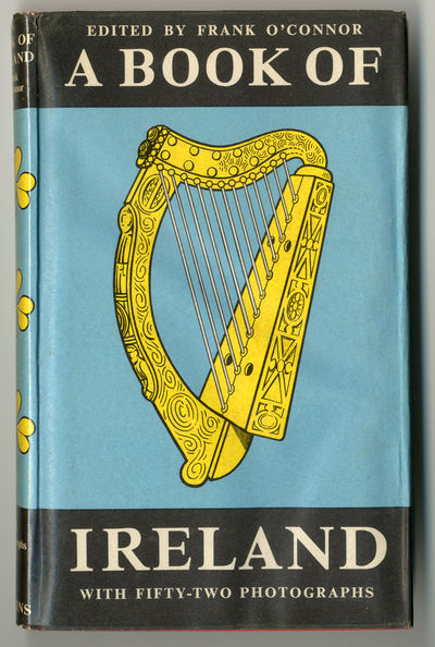 London and Glasgow: Collins, 1959. Small octavo. Cloth. First edition. Fifty- two black & white phot...