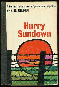 Garden City: Doubleday, 1964. Hardcover. Near Fine. First edition, advance Presentation issue. Light...