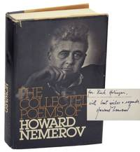 The Collected Poems of Howard Nemerov (Signed First Edition)
