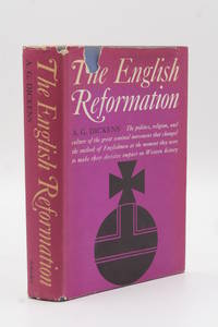 image of The English Reformation.
